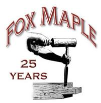 FoxMaple25yearsofteaching1