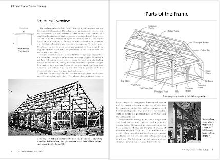 A Timber Framer\'s Workshop Book